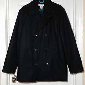 Men's J. Crew Coat